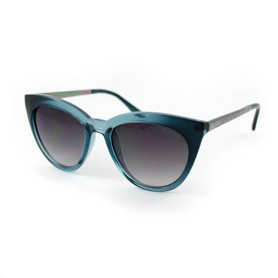 138f143bb055f Óculos de Sol Bulget - Verde - Compre Agora   Zattini
