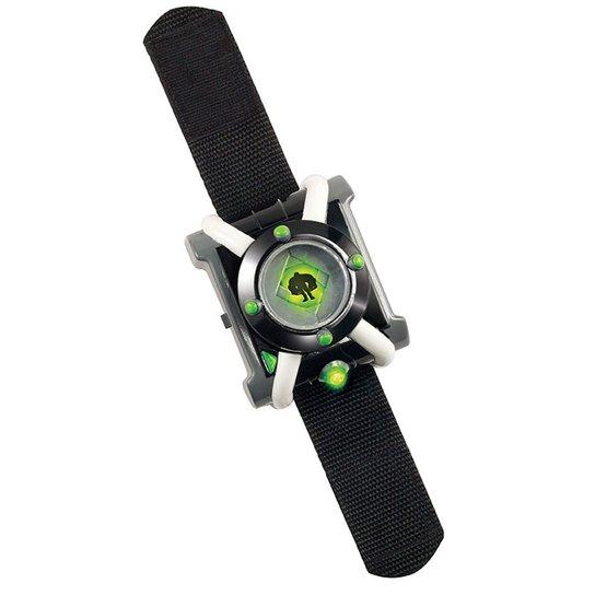ca19208b313 Relógio com Luzes e Sons - Omnitrix de Luxo - Sunny - Compre Agora ...