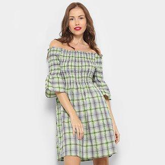 ab85fc909 Compre Vestido Ombro a Ombro Online | Zattini