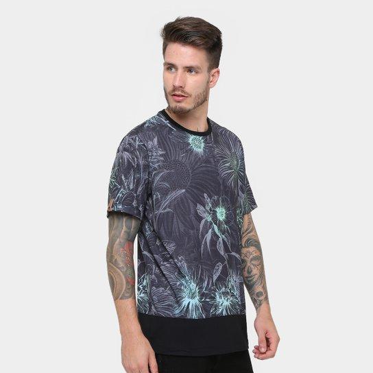 Camiseta MCD Especial Ghost Garden Masculina - Compre Agora  fa3b759343b