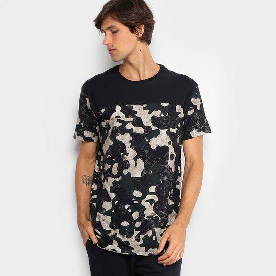Camiseta MCD Especial Minerals 2 Masculina - Verde - Compre Agora ... 8b257b4b40b