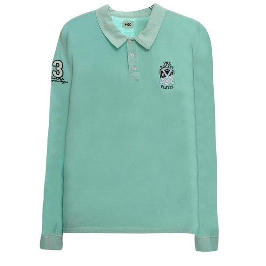 5453c5d74f Camiseta Polo Brasao - Compre Agora