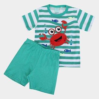 284f55bc1991d0 Pijamas para Meninos - Ótimos Preços   Zattini