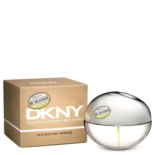 de740fdd12 Perfume Be Delicious Feminino DKNY Eau De Toilette 30ml - Incolor