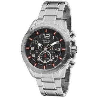 c736f6bb93c Relógio Technos Skymaster Js25Bh 1P