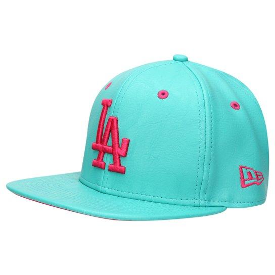 Boné New Era 950 MLB Original Fit Los Angeles Dodgers - Compre Agora ... c940d24222b