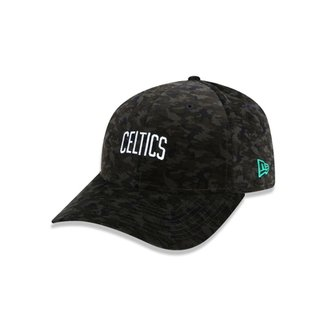 fba762034 Boné 940 Boston Celtics NBA Aba Curva Snapback New Era