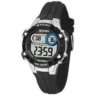 05fdb630316 Relógio Masculino X-Games Digital Xkppd060 Bxpx