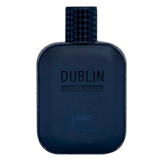 96e1c16e44 Dublin I-Scents Perfume Masculino - Eau de Toilette 100ml - Incolor