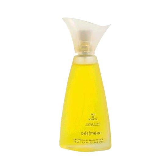 7e637132a7f Célimène Jeanne D urfé - Perfume Feminino - Eau de Toilette 50ml - Incolor
