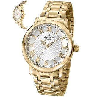 0157964ab80 Relógio Unissex Mormaii Fit Troca Pulseira Mobo397. Ver similares. Confira  · Relógio Champion Passion CN29936H