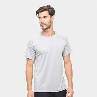 788528654 Camiseta Speedo Raglan Basic Masculina