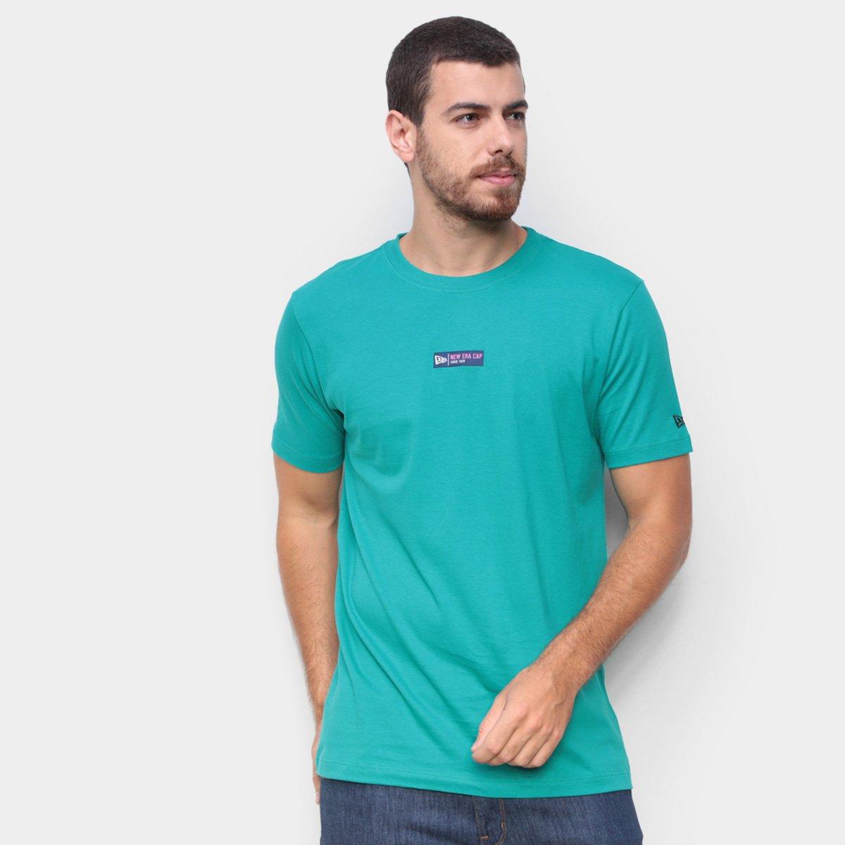 Camiseta New Era Summer Times Company Masculina