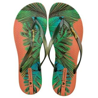 d84392c521 Chinelo Ipanema Wave Feminino