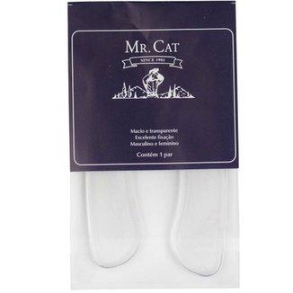 9956a6ddd3 Segurança De Calcanhar Mr. Cat