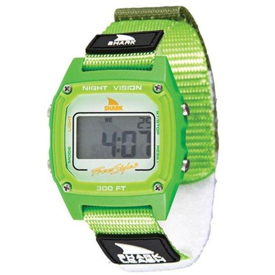 bc582639ec8 Relógio Freestyle Shark - 102240 - Compre Agora