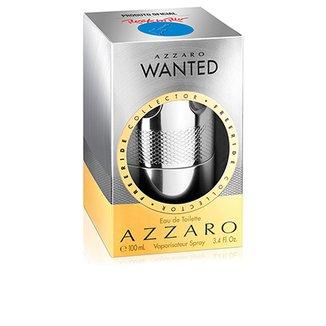 41180462b1d Relógio Garrido e Guzman Analógico 2015GSS Masculino. Ver similares.  Confira · Perfume Wanted Collector Masculino Azzaro EDT 100ml