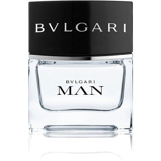 6c5a48395eb Bvlgari Perfume Masculino Bvlgari Man EDT 30ml - Compre Agora