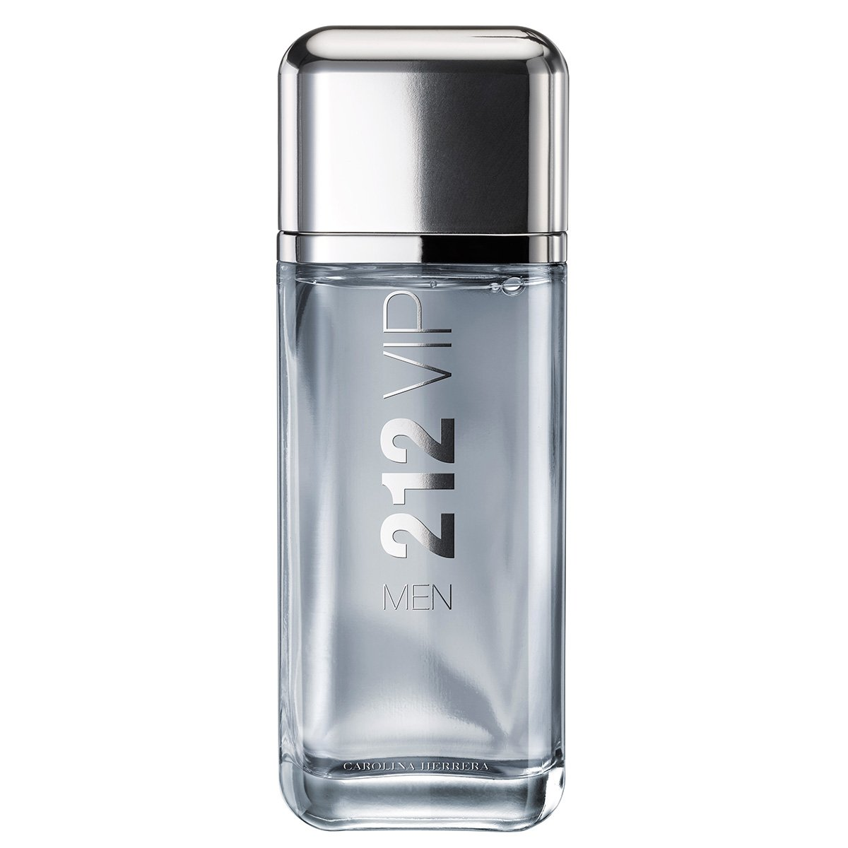 Perfume Masculino 212 VIP Men Carolina Herrera Eau de Toilette 200ml