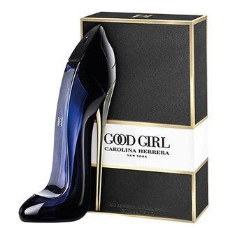 163dc55cd Perfume Good Girl Feminino Carolina Herrera EDP 80ml