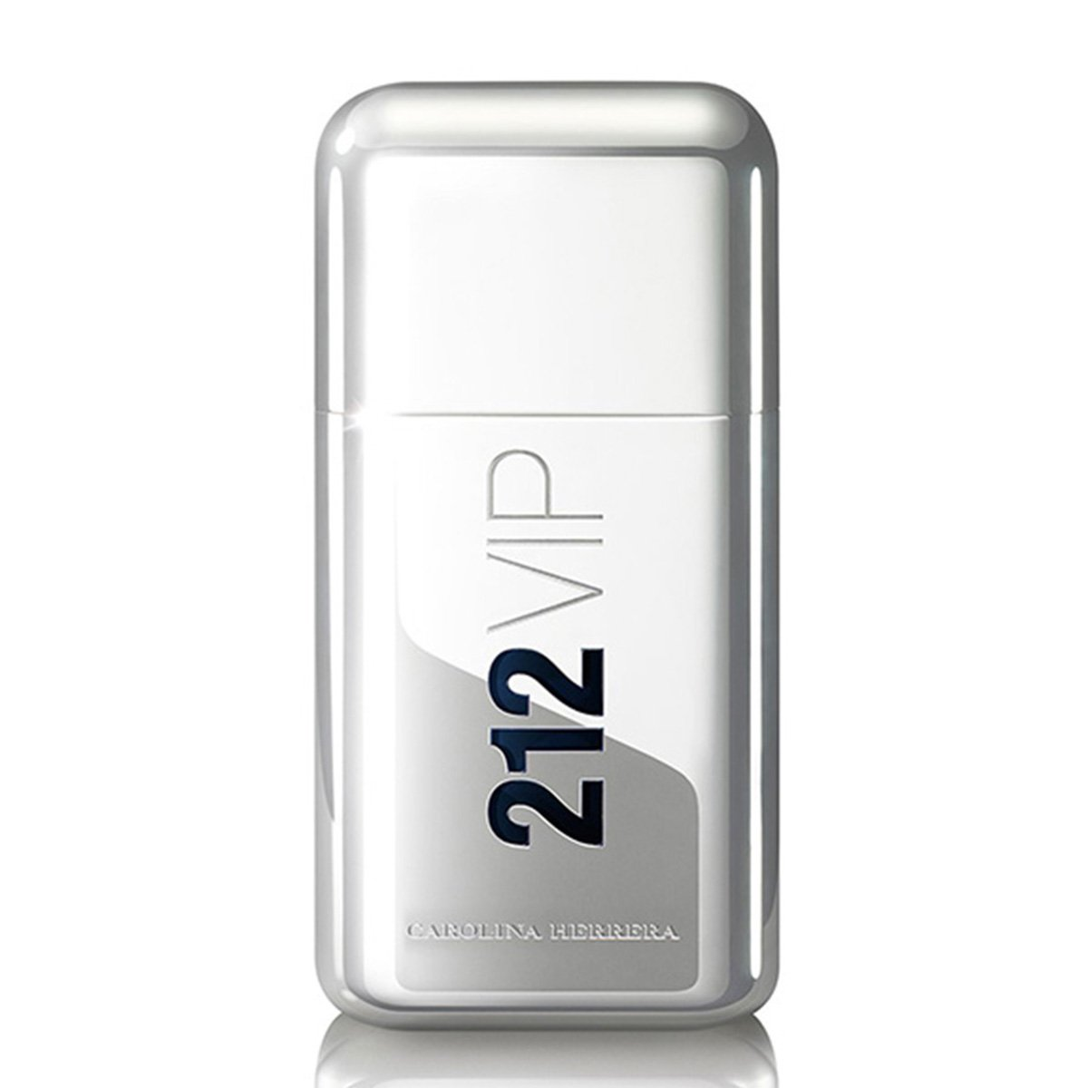 Perfume Masculino 212 VIP Men Carolina Herrera Eau de Toilette 50ml
