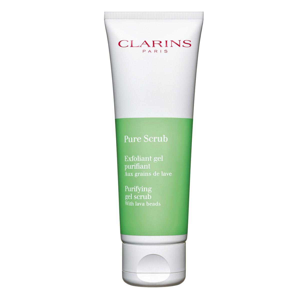 Esfoliante Facial Clarins Pure Scrub 50ml