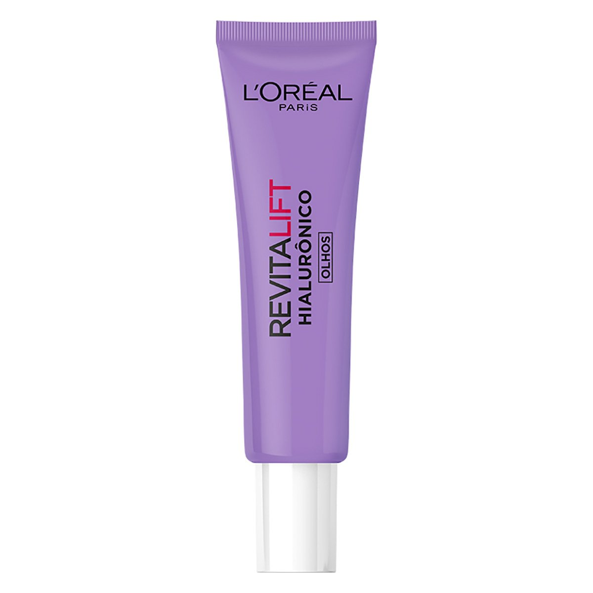 Creme Anti-idade para Olhos L'Oréal Paris - Revitalift Hialurônico - 15ml