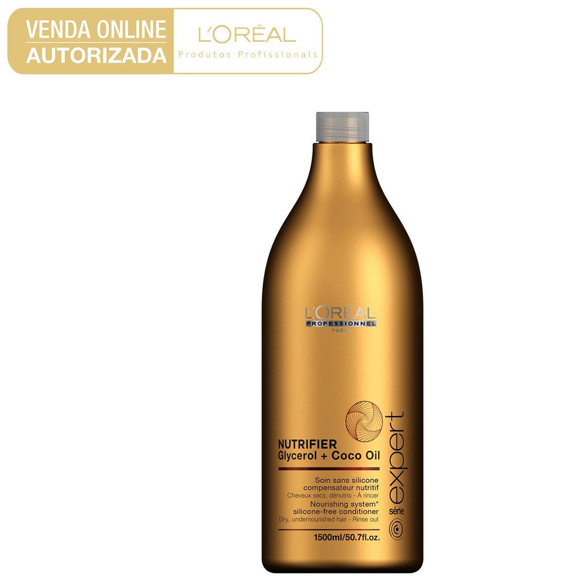 Condicionador L'oréal Professionnel Nutrifier 1,5L