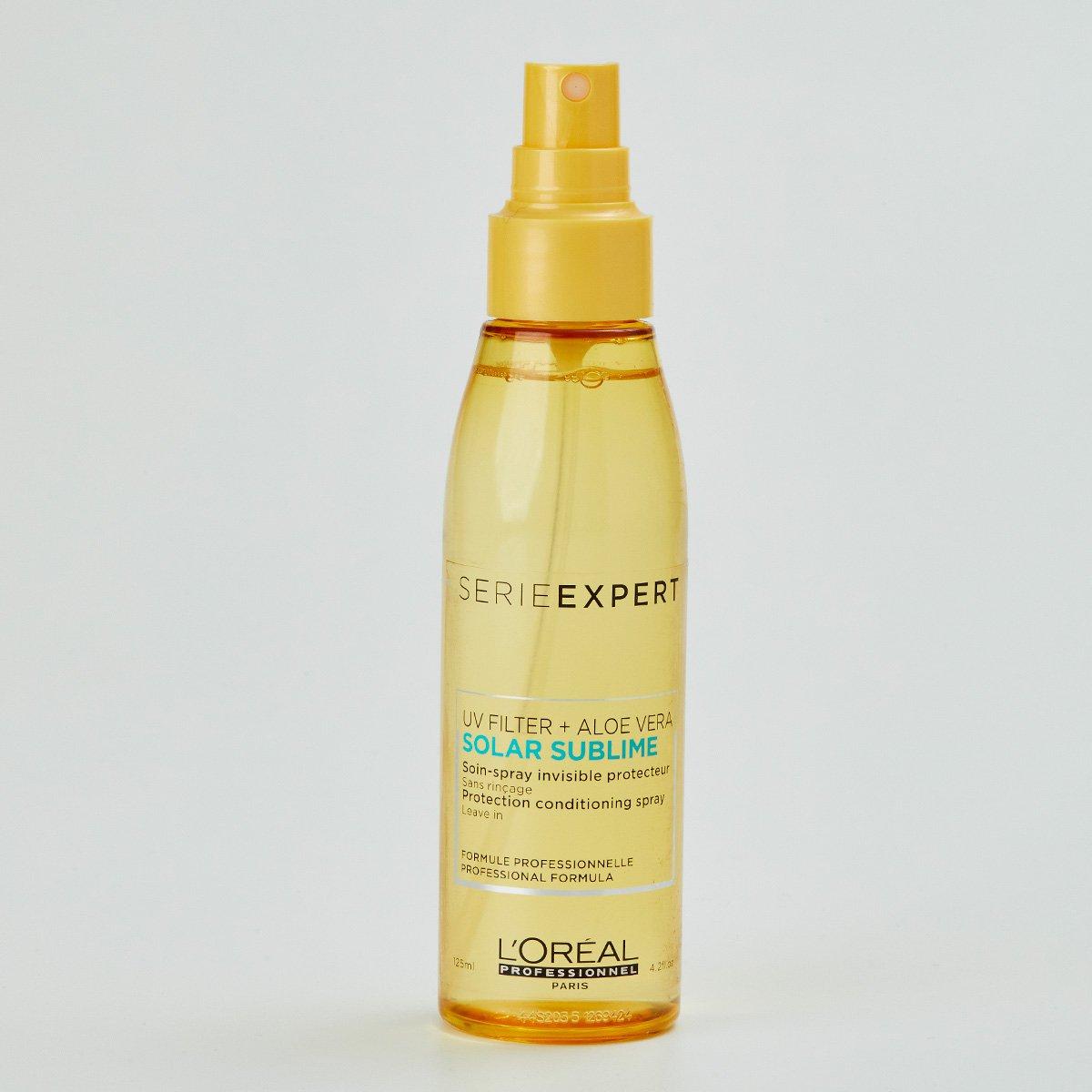 Spray Protetor Condicionante L'Oréal Professionnel Serie Expert Solar Sublime 150ml