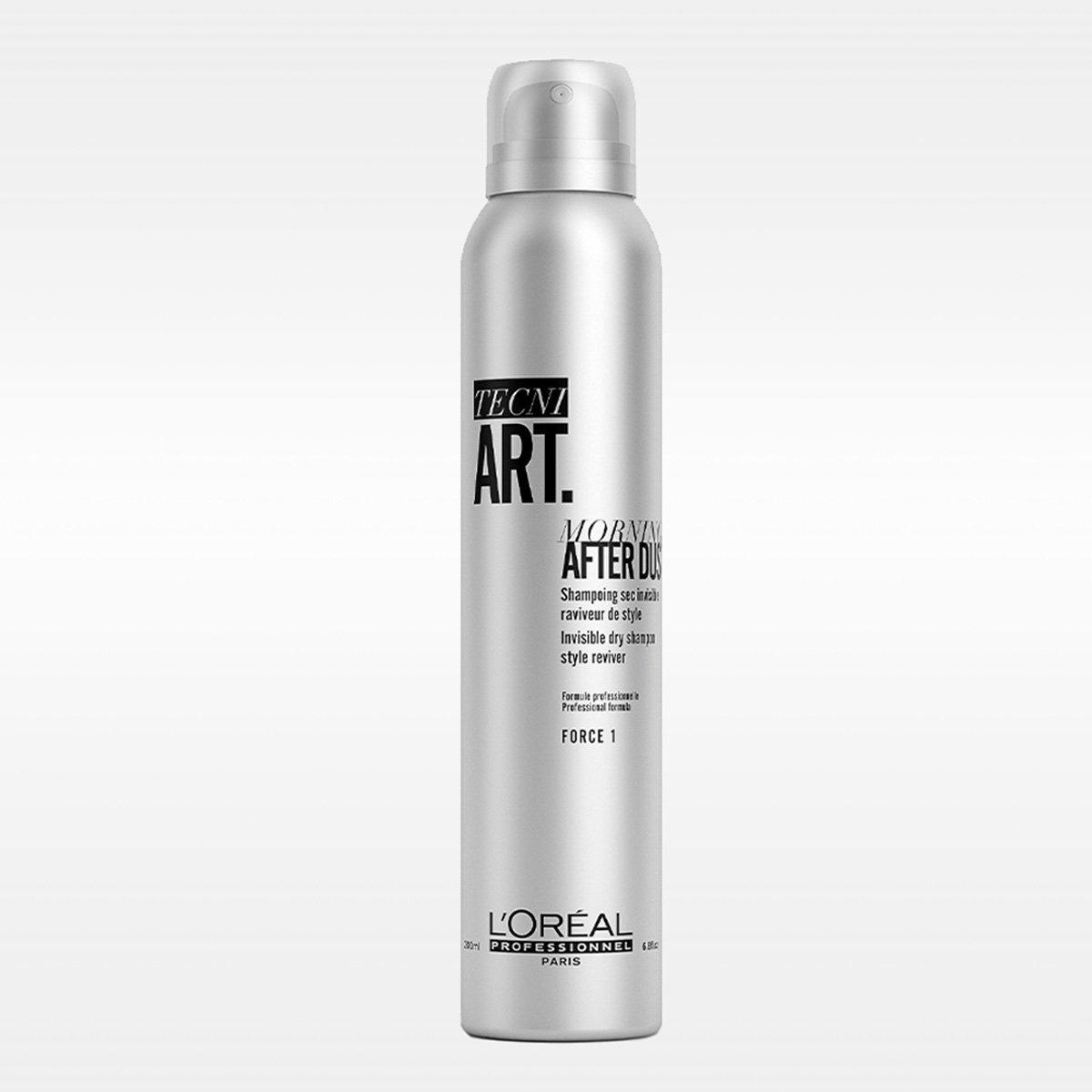 Shampoo a Seco L'Oréal Professionnel Morning After Dust Tecni Art 200ml