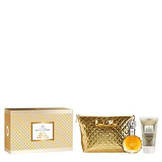0b7de48410 Kit Perfume Royal Marina Feminino Marina Diamond Eau de Parfum 100ml + Body  Lotion 150ml