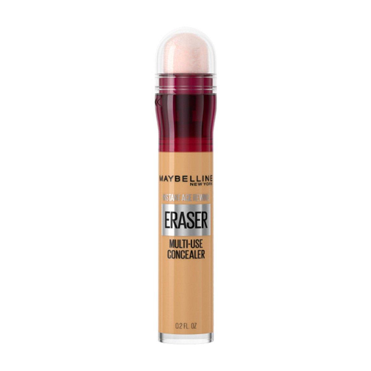 Corretivo Líquido Instant Age Rewind Eraser Maybelline 45 Caramel - 5,9ml