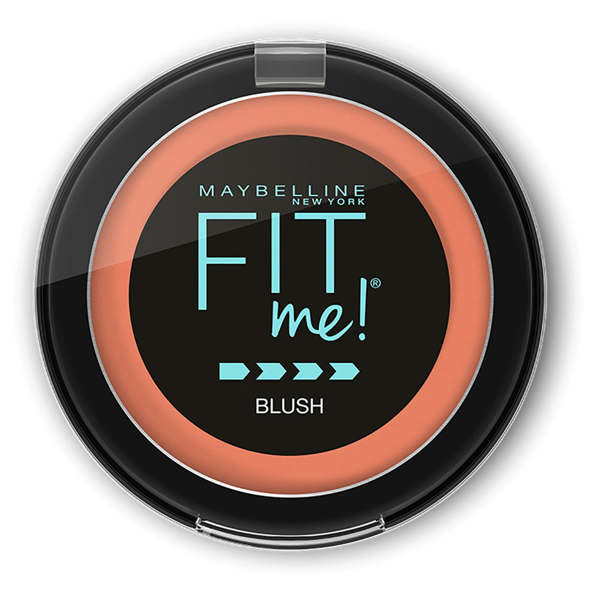 Blush Maybelline Fit Me cor Pêssego