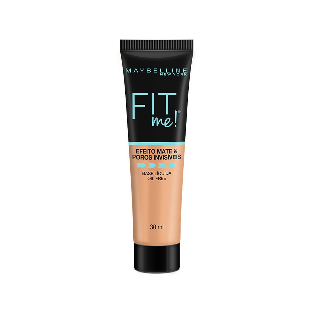 Base Líquida Maybelline Fit Me cor R140