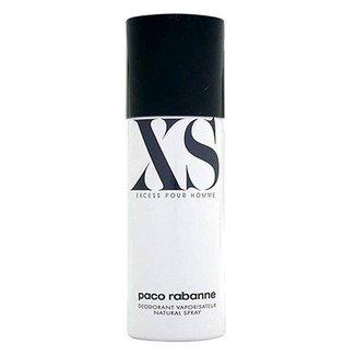 b29b62f00 Desodorante Paco Rabanne XS Spray Masculino 150ml