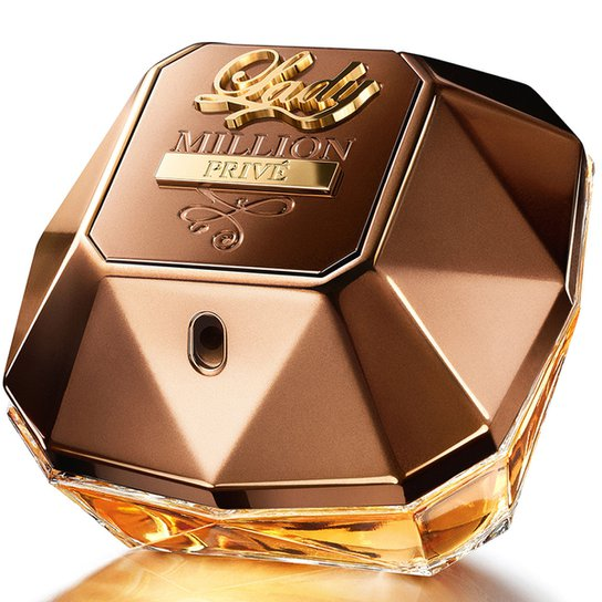 2a4454da0f Paco Rabanne Perfume Feminino Lady Million Privé EDP 80ml - Incolor ...