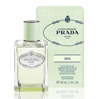 b40a4a2f79355 Perfume Infusion D Iris Prada Feminino Eau de Parfum 30ml