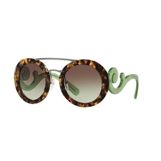 f19c8cfa94e51 Óculos de Sol Prada PR 13SS - Compre Agora   Zattini