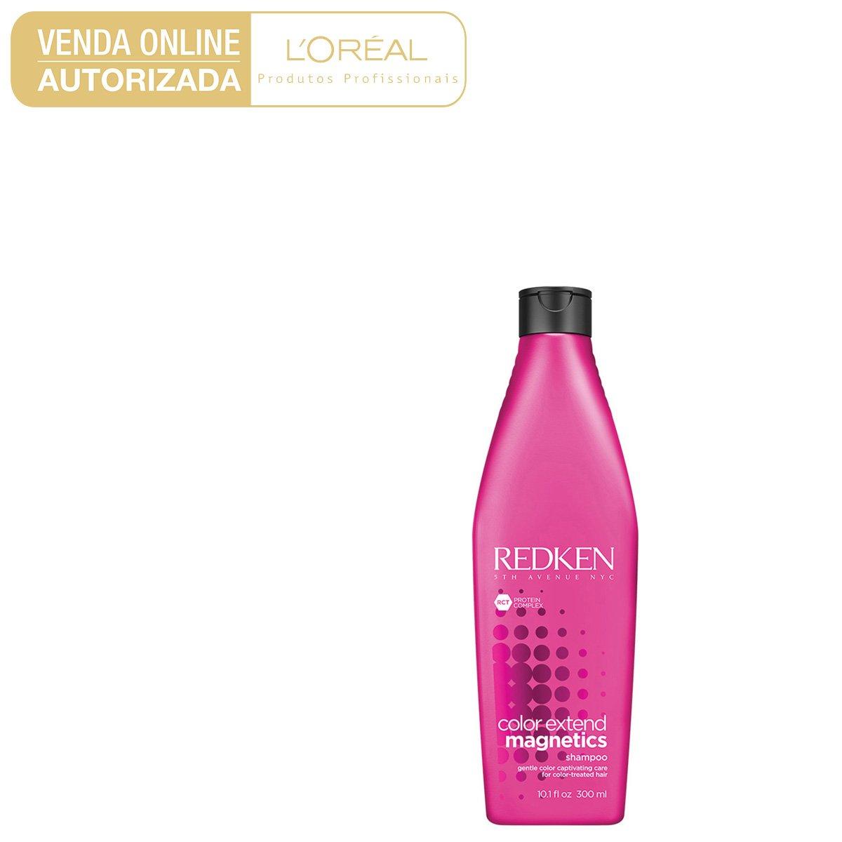 Redken Shampoo Color Extend Magnetics 300ml