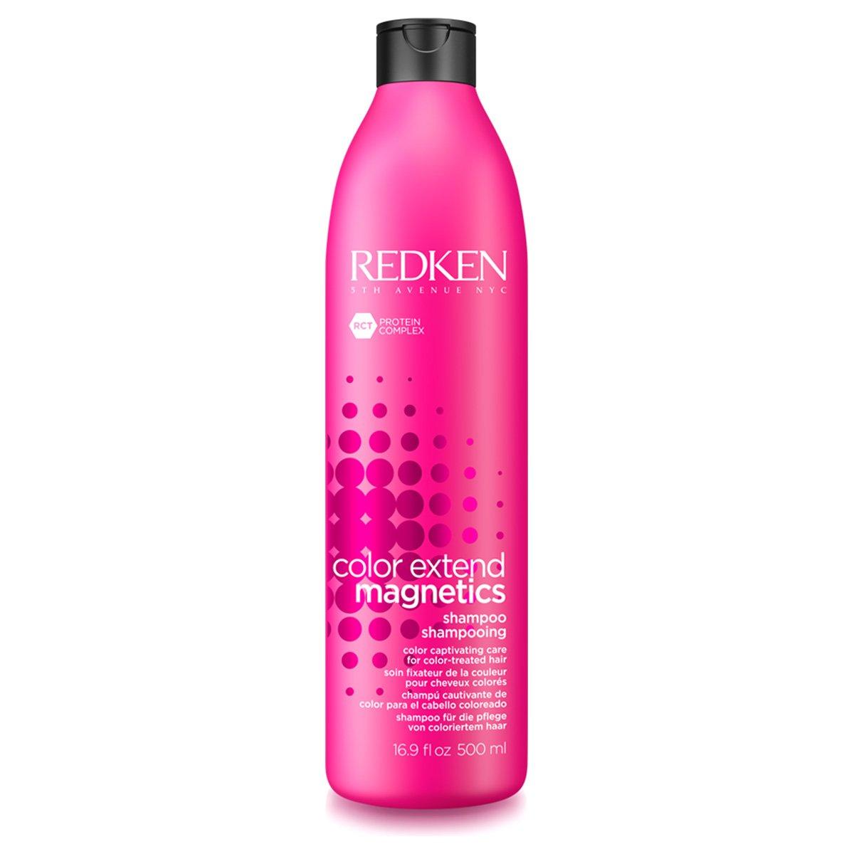 Shampoo Redken Color Extend Magnetics 500ml