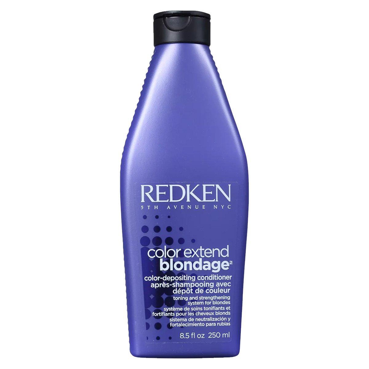 Condicionador Redken Color Extends Blondage 250ml