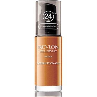 61d0fc670 Maquiagem para Pernas Aspa Nylons Meia Calça Instantânea Bronze Glow ·  Confira · Base Revlon Colorstay Comb Oily Skin Pump cor Cappucino