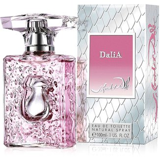 0b5ee46c91 Perfume Dalia Feminino Salvador Dali EDT 100ml