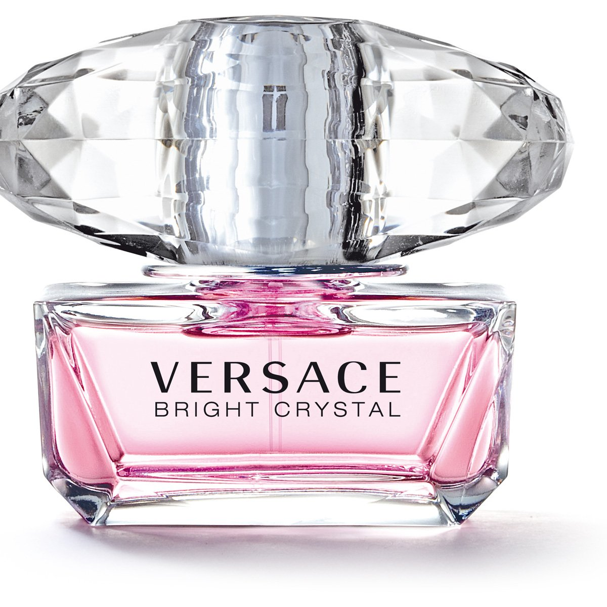Perfume Bright Crystal Feminino Versace EDT 50ml
