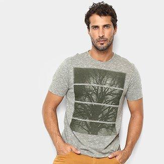90e4d2d2a Camisetas Masculinas - Ótimos Preços