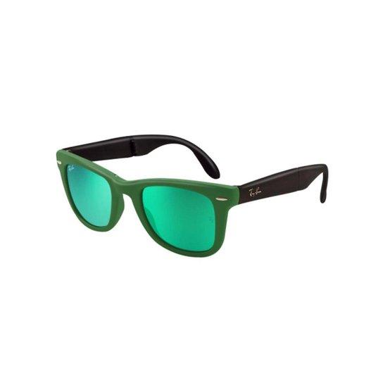 4765eeeb8 Óculos de Sol Ray Ban Wayfarer Folding | Zattini