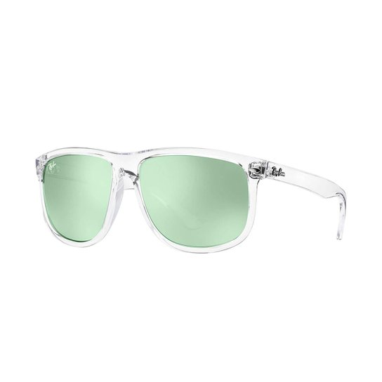 958469c3b Óculos de Sol Ray-Ban RB4147 - Verde | Zattini