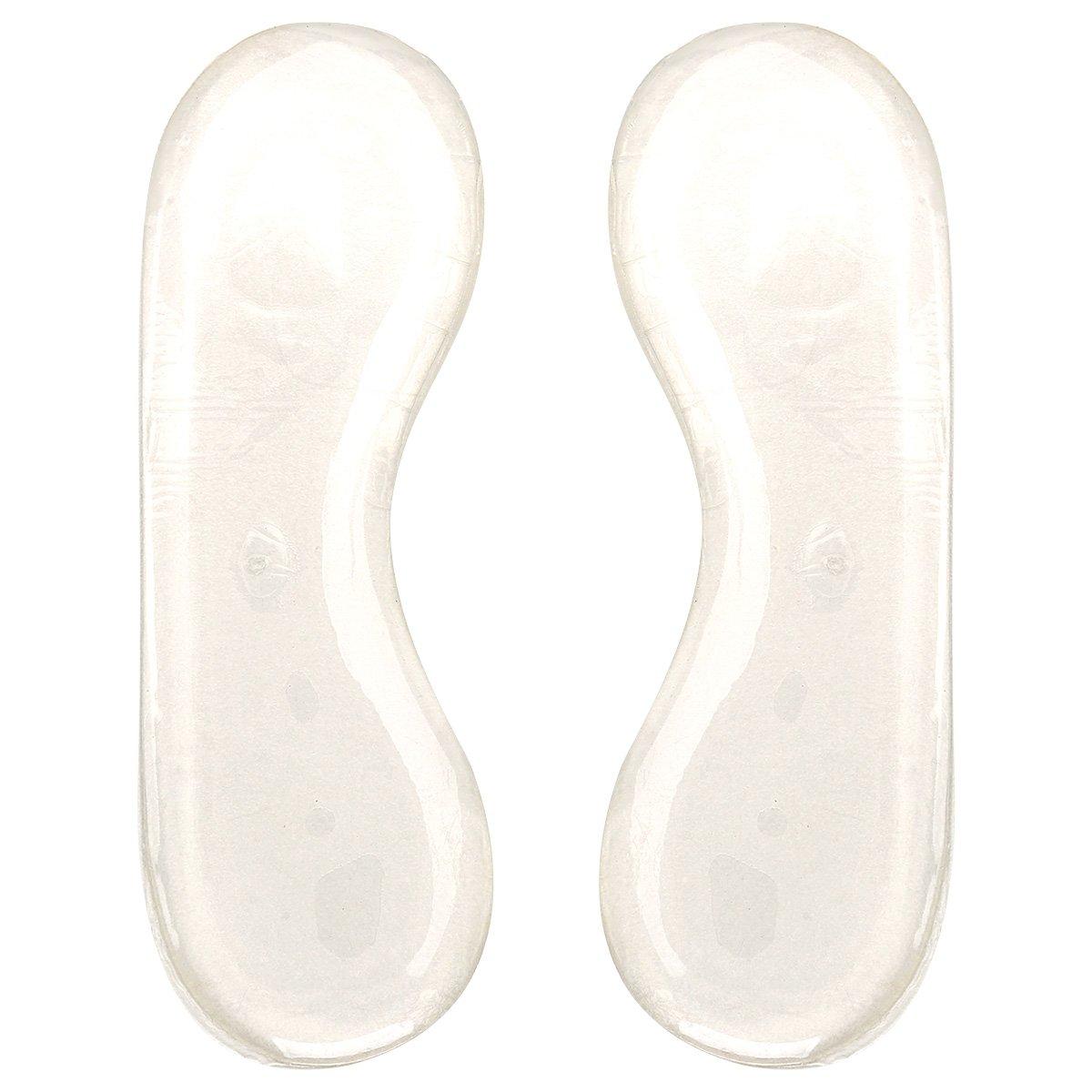 Segurança de Calcanhar Gel Shoestock