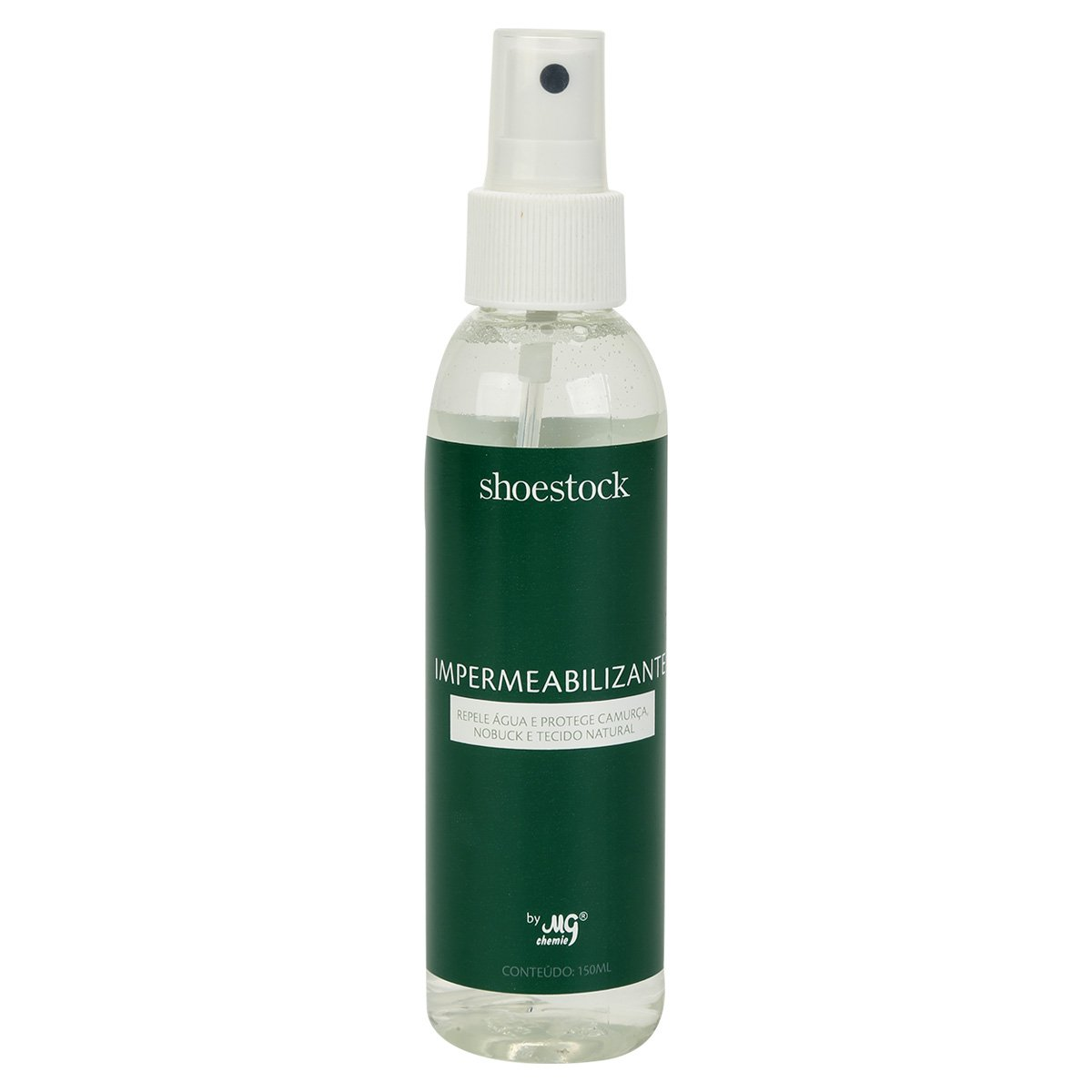 Impermeabilizante Shoestock 150ml