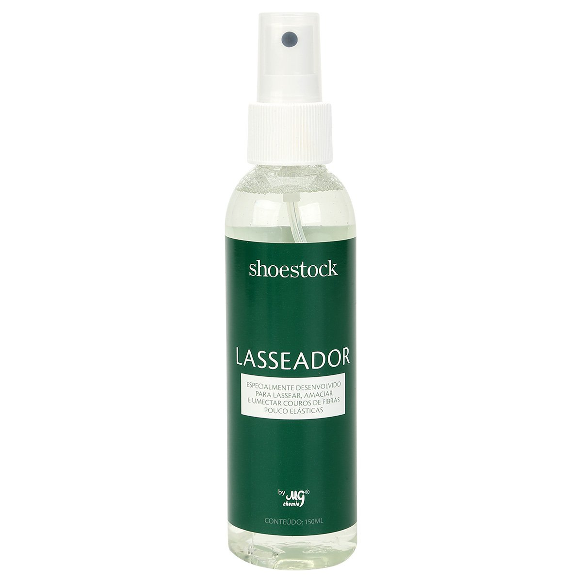 Lasseador Shoestock 150ml